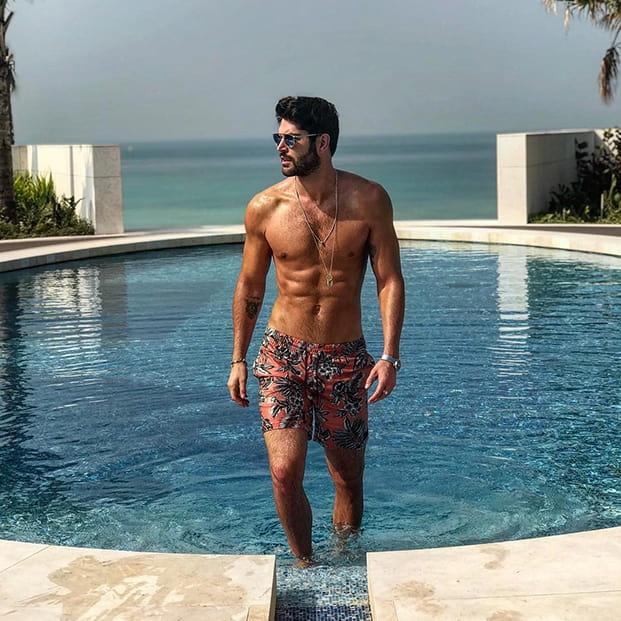 Nick pool